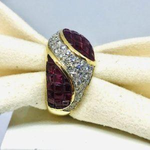 anello oro pietre gioielli torino