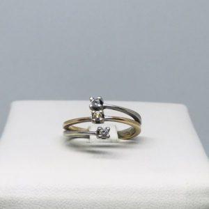anello a spirale gioielli torino
