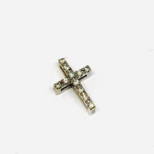 ciondolo a forma di croce gioielli torino