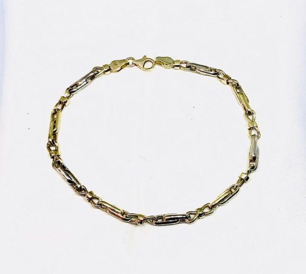 bracciale d'oro gioielli torino