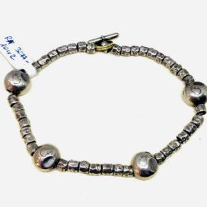 bracciale da donna in oro gioielli torino