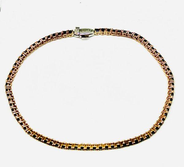 bracciale oro giallo gioielli torino