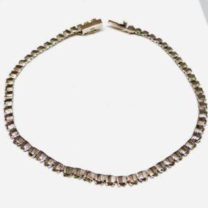 bracciale in oro giallo gioielli torino