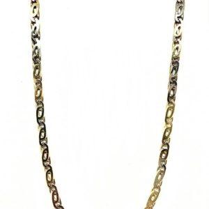 collana oro giallo gioielli torino