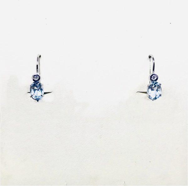 orecchini con pietre preziose gioielli torino