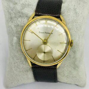 orologio girard perregaux gioielli torino