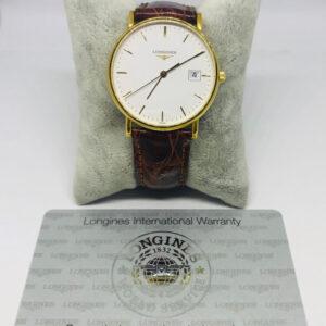 orologio longines offerte d'oro gioielli torino