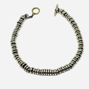 bracciale in argento offerte d'oro gioielli torino