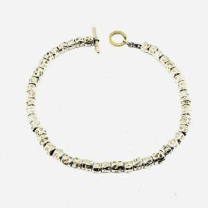 bracciale argento 925 Dodo Pomellato. Grammi 11,98 offerte d'oro gioielli torino