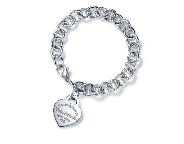bracciale tiffany argento gioielli torino offerte d'oro