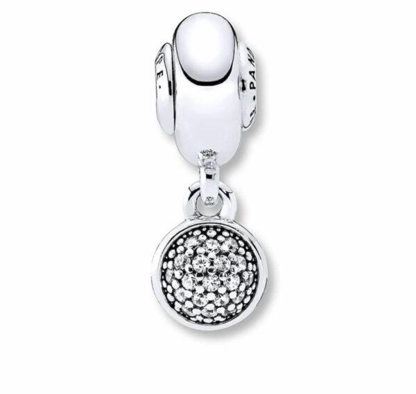 ciondolo pendente in argento gioielli torino offerte d'oro